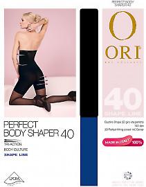 Корректирующие колготки Ori Perfect Body Shaper 40