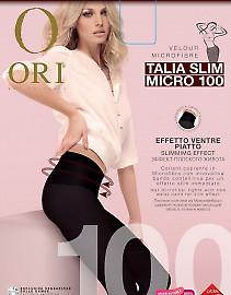 Ori Talia Slim Micro 100