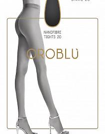 Oroblu Divine 20 Nanofibre