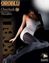 Колготки женские Oroblu Overlook 70