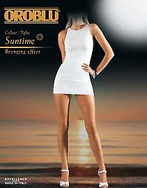 Oroblu Suntime