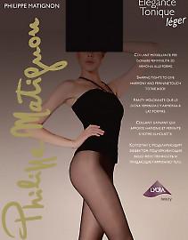 Моделирующие колготки Philippe Matignon Elegance Tonique 15