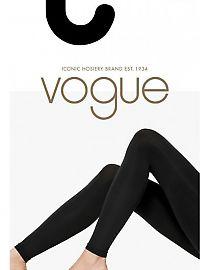 Vogue Silky Cotton Leggings