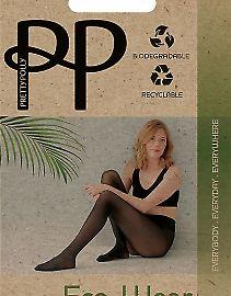 Эко колготки Pretty Polly 40D Eco-Wear Opaque Tights AWL9