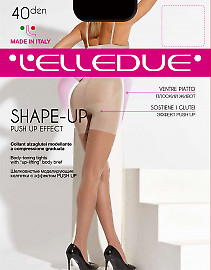 L`Elledue Shape-Up 40