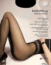 SiSi Fascino 40