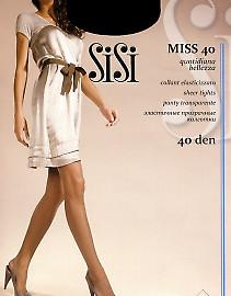 Колготки SiSi Miss 40