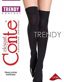 Conte Trendy 220 Overknees