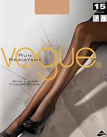 Vogue Run Resistant 3D 15