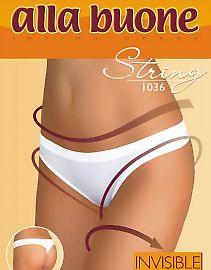 Стринги женские Alla Buone