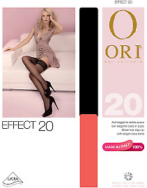 Женские чулки Ori Effect 20