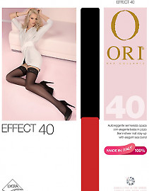 Чулки Ori Effect 40