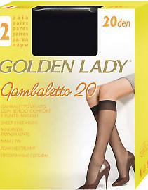 Гольфы женские Golden Lady Gambaletto 20