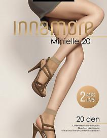 Женские носочки Innamore Minielle 20