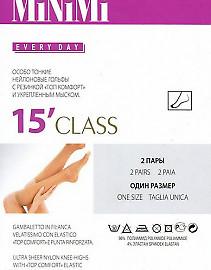 Гольфы MiNiMi Class 15 Gambaletto