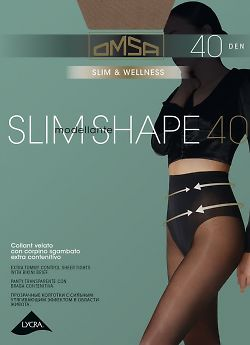 Omsa Slim Shape 40