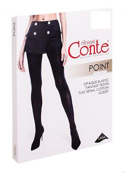 Conte Point 50