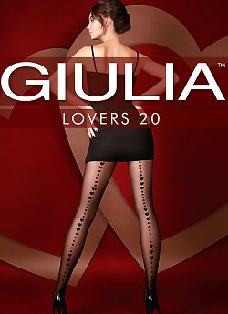 Giulia Lovers 20 13