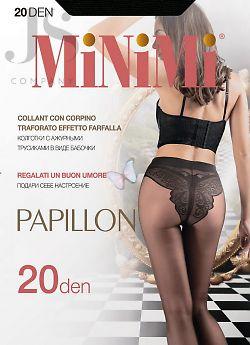 MiNiMi Papillon 20
