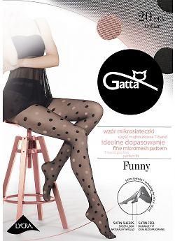 Gatta Funny 07A