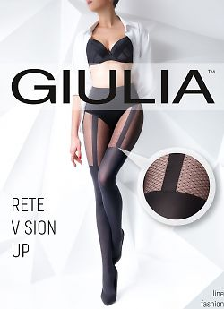 Giulia RETE VISION UP 01