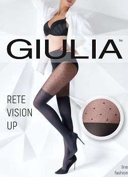 Giulia RETE VISION UP 02