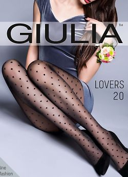 Giulia LOVERS 04