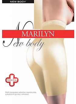 Marilyn New Body