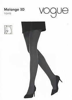 Vogue Melange 100 3d