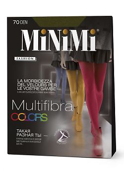 MiNiMi Multifibra Colors 70
