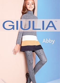 Giulia ABBY MELANGE 03
