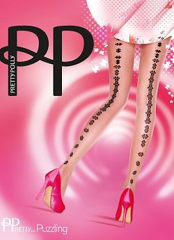 Pretty Polly Pauzzling ARE2