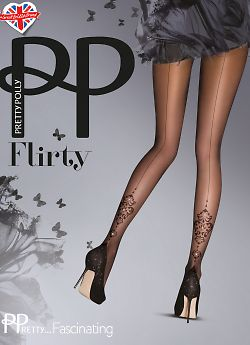Pretty Polly Fascinating ATG8
