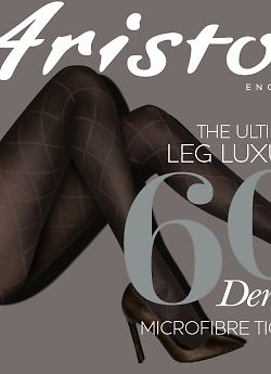 Aristoc 60 Den Microfiber Tights ATI7