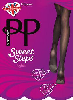 Pretty Polly Sweet Steps ATP2