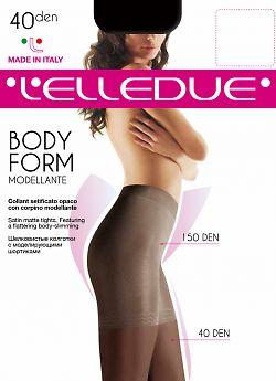 L`Elledue Body Form 40