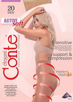 Conte Active Soft 20