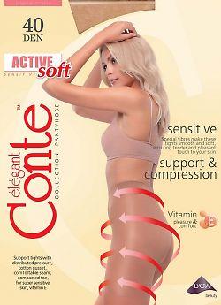 Conte Active Soft 40 XL