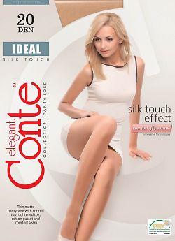 Conte Ideal 20