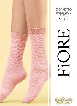 Носки женские Fiore Cornetto