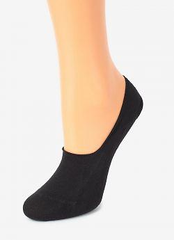 Подследники женские Marilyn Stopki Fit Footies Cotton