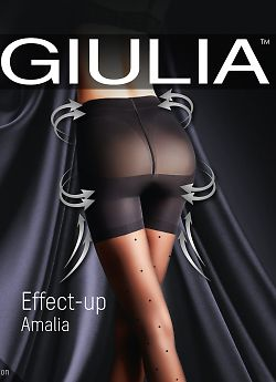 Giulia EFFECT UP AMALIA