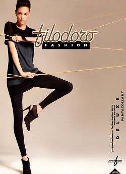Леггинсы Filodoro Fashion Pantacollant Deluxe
