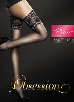 Fiore Sandrine