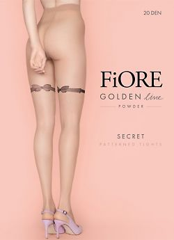 Fiore Secret