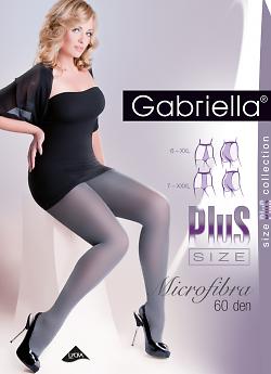 Gabriella 162 Micro Plus 60