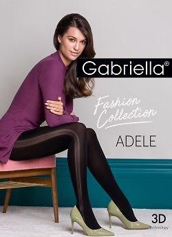 Gabriella 438 Adele 60