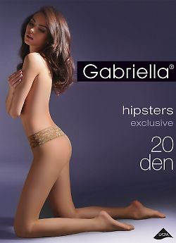Gabriella Hipsters Exclusive 20