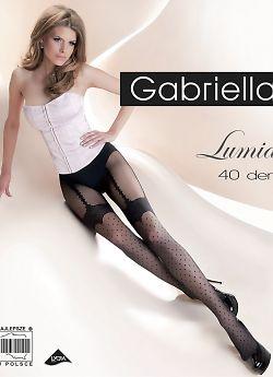 Gabriella Lumia