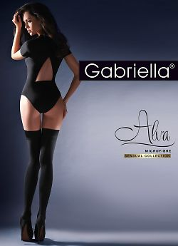 Gabriella Alva